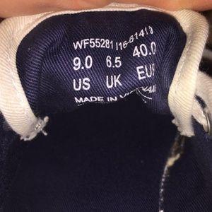 Keds Shoes - KEDS Womens White Striped Shoes - Size 9